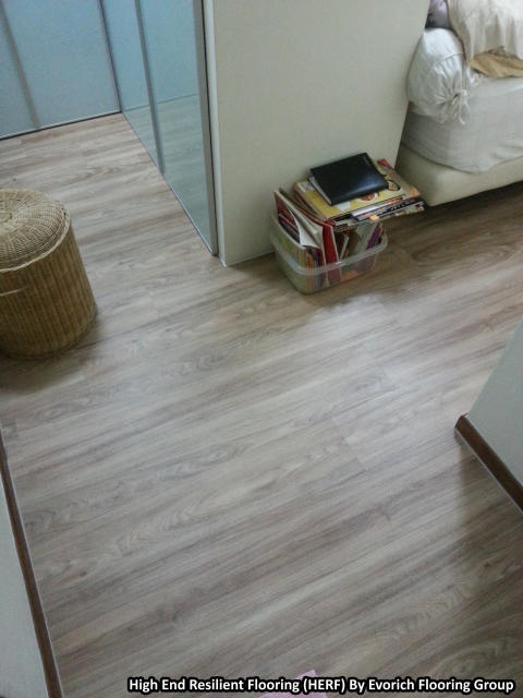 Flooring Completes Your Home