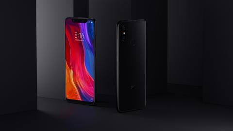 Xiaomi hos Tre den 7 december