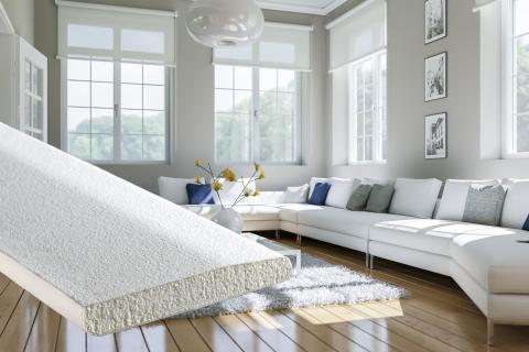 SLENTITE®  -  til æstetiske, energieffektive og komfortable boliger