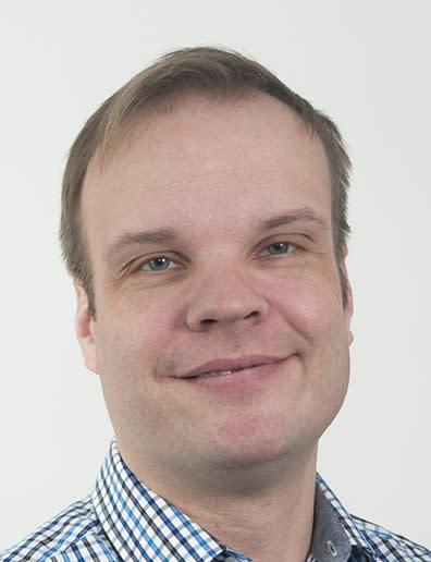 Kimmo Luomala on nimitetty aluepäälliköksi Kiilto Oy:n rakennustarvikeosastolle