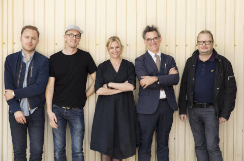 """Mats Wickman i Svensk Byggtjänsts podcast Snåret: """"Kommunerna vågar inte ta debatten med oss journalister"""""""