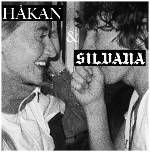 Håkan Hellström släpper remix med Silvana Imam