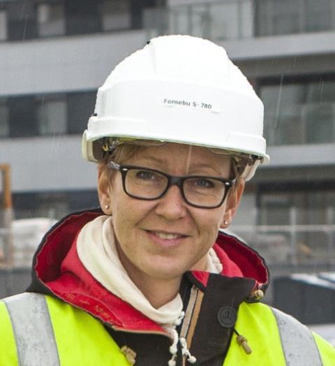 Heidi Lyngstad