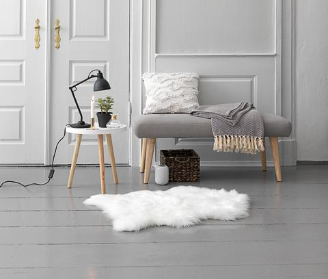 Skapa en enkel och skandinavisk stil i ditt hem
