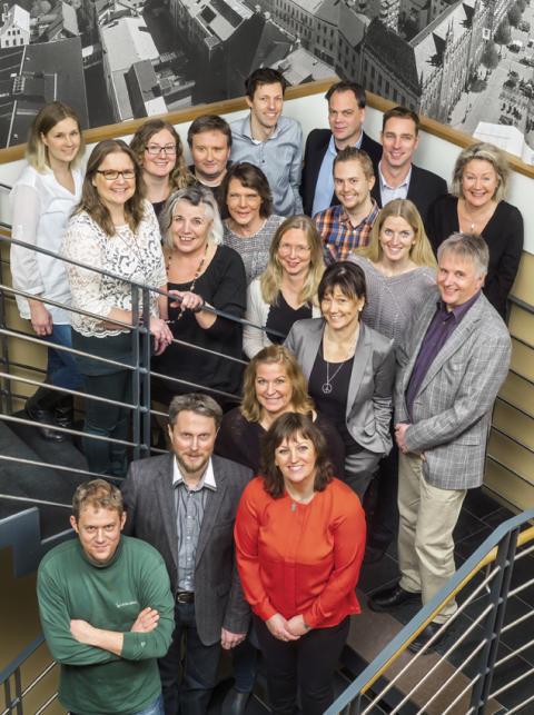Jämtkraft etablerar sig i Örebro