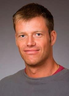 Professor Per-Erik Eriksson, Luleå Tekniska Universitet