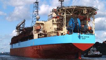 Maersk eyes Curley exit