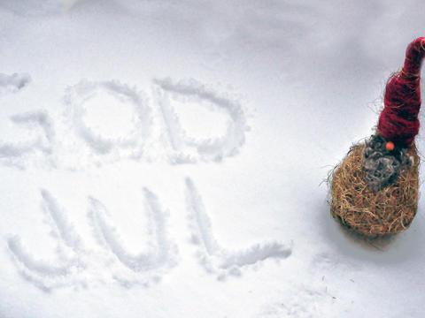 God helg och gott nytt år 2016 önskar 1177 Vårdguiden!