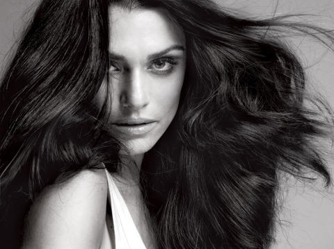 Rachael Weisz - Ny spokesperson for L'Oréal Paris