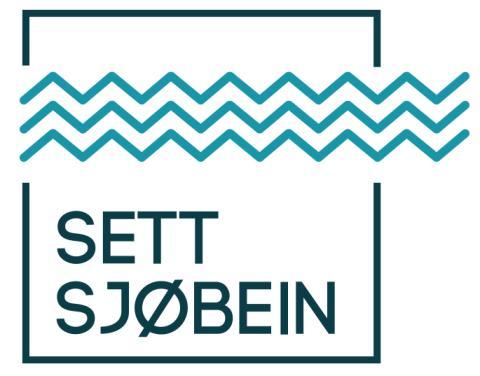 Logo Sett Sjøbein