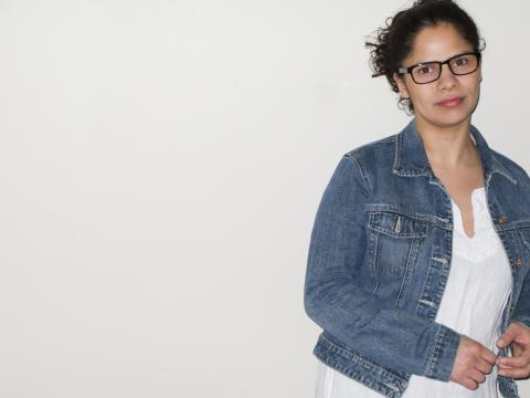 Djupdykning med Camila Salazar Atias