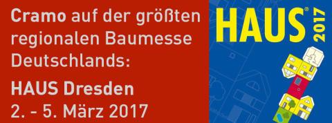 Messe: HAUS Dresden