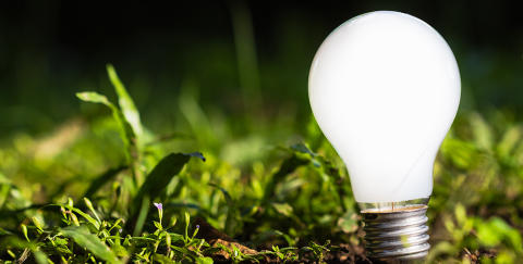 Saint-Gobain går over til strøm fra fornybar energi i 2018