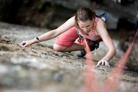 Live it fixar klättring i present