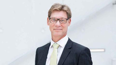 DSV's vision and strategic direction has stood the test of time