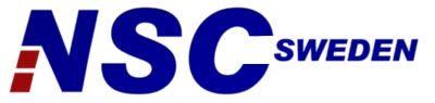 NSC Sweden AB, Göteborg - nu ISO 9001 & ISO 14001-certifierade