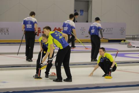 Team Eskilsson