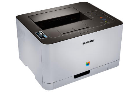 Samsung C410W