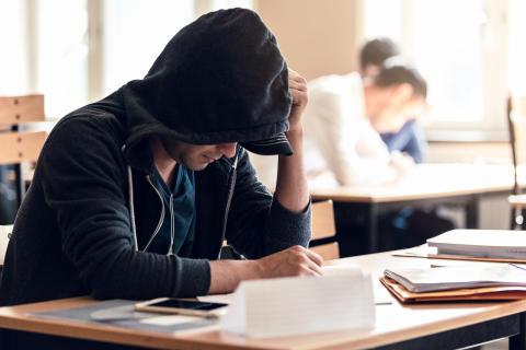 En bra klassrumsmiljö är förutsättningen för att elever i alla åldrar ska må bra och kunna nå goda kunskapsresultat.