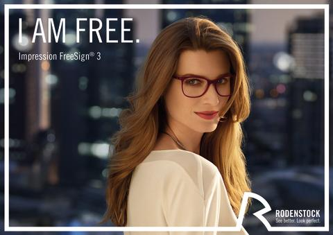 FreeSign 3 kommunikationsbild