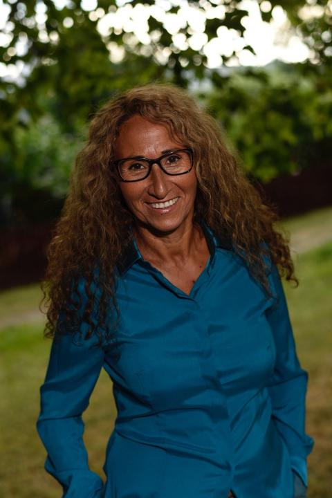 Terrafem Sveriges verksamhetsledare Bernardita Núñez utses till juris hedersdoktor vid Göteborgs universitet