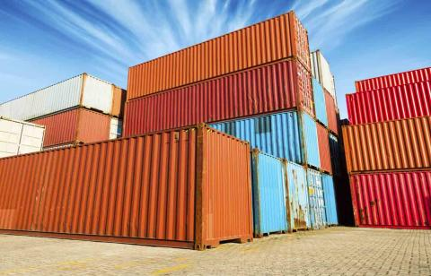 Shipping Containers Market is Estimated to be Valued at US$ 11.47 Billion by 2021