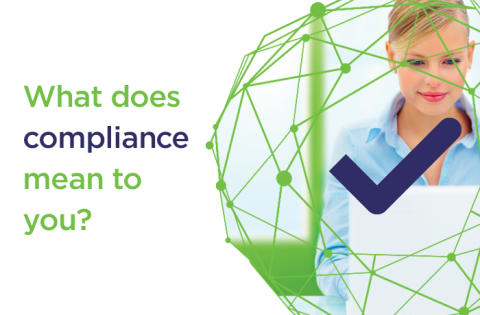 What does compliance mean to you?