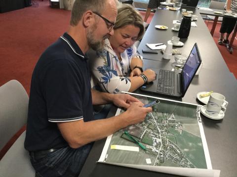 Borgerundersøgelse i Rebild Øst Klyngen - vigtig for klyngens fremtid