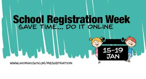 Online registration for new Primary One pupils to launch next week