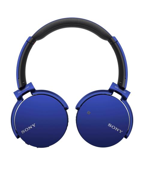 MDR-XB650BT von Sony_Blau_02