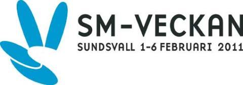Sundsvall laddar för SM-veckan