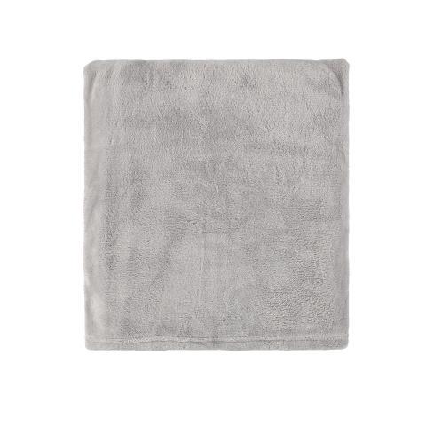 87409-06 Blanket Irma coral fleece