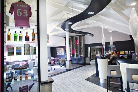 Choice Hotels Europe™ ouvre un second établissement à Clermont-Ferrand : le Quality Hotel Clermont Kennedy