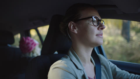 KlarSynt- Glasögon vid bilkörning