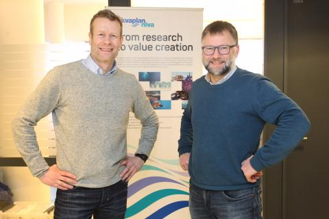 Akvaplan-niva og KUPA:  styrket nordlig innovasjonskraft