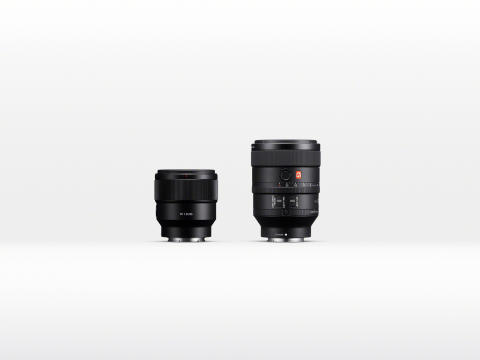 Sony introduceert 100 mm F2.8 STF G-Master E-mount objectief