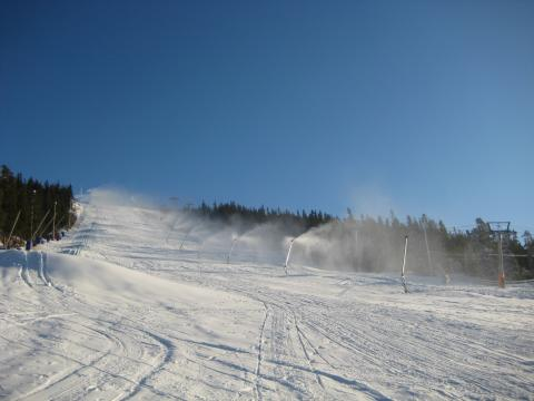 SkiStar Sälen: Säsongsöppning med skidåkning i Tandådalen till helgen