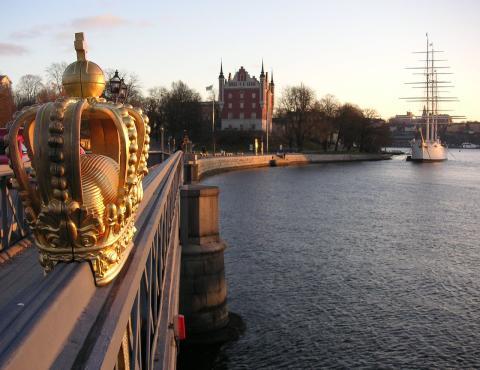 Statens Fastighetsverk väljer FAST2 och Agresso
