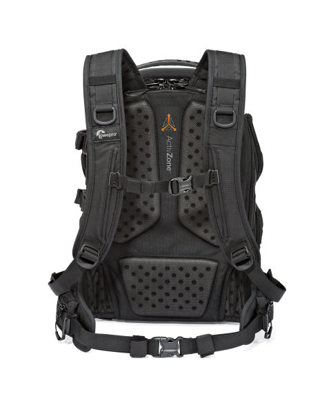 Lowepro Pro Tactic 350 AW bagside