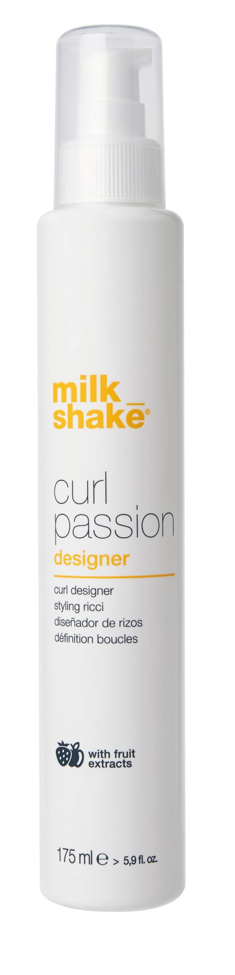 curl passion designer
