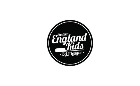 Eastern England Kids BJJ League January 2016