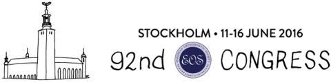 92nd EOS Congress