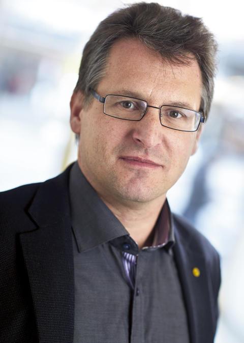 Claes Eriksson, Redovisningsexpert, Srf konsulterna