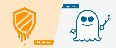 Allt du behöver veta om Meltdown och Spectre samt rekommenderade skyddsåtgärder