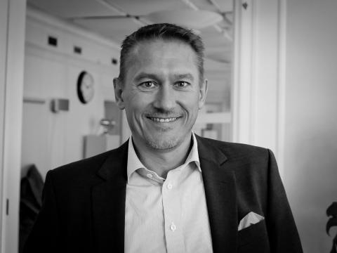 Alex Liebert ny ordförande i styrelsen för SVID