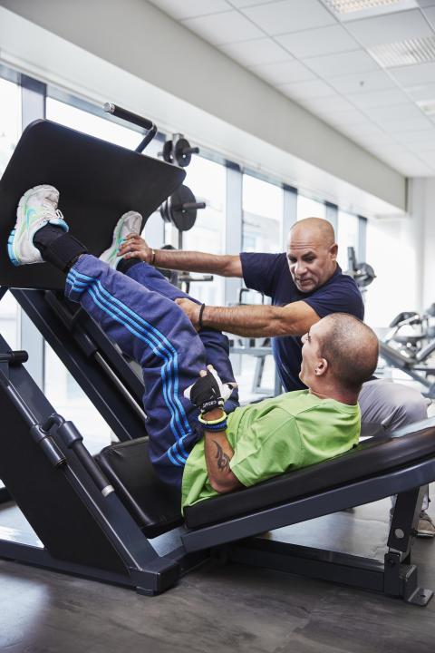 Nyt, innovativt og specialiseret rehabiliteringscenter åbner i Ringsted
