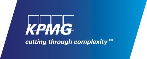 KPMGs medarbetare trivs bäst i branschen