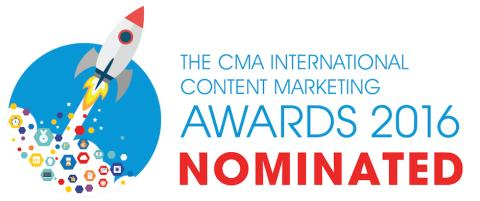 The CMA International Awards 2016 Nominated