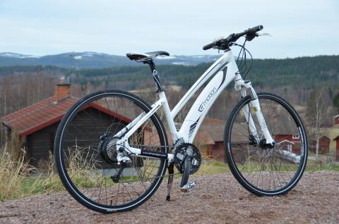 BH Bikes Neo Jet