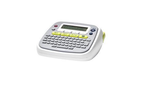 P-Touch D200VP Vänster